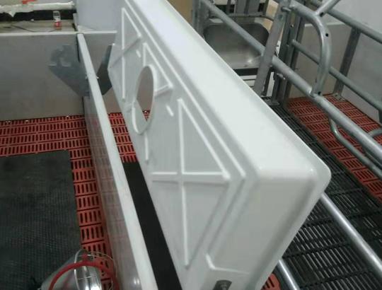 贵州玻璃钢保温盖板