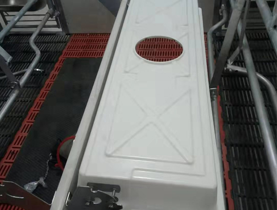 贵州玻璃钢保温板