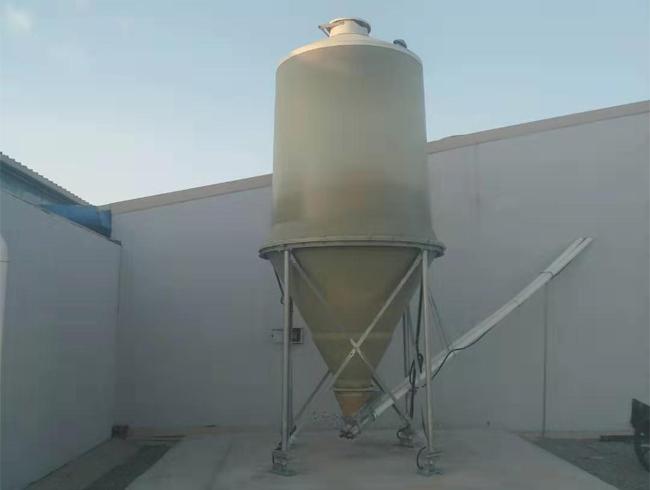 福建作为玻璃钢饲料塔生产厂家的优势以及历史