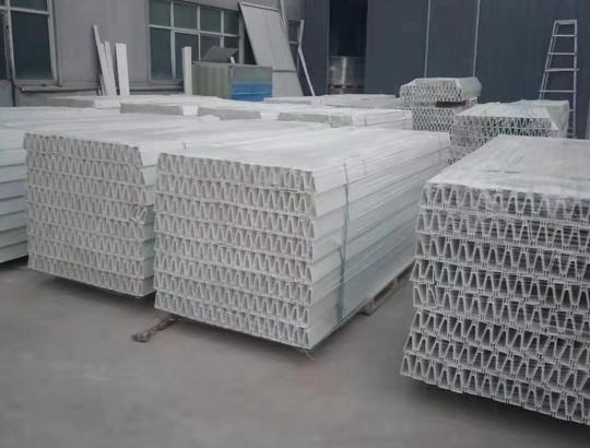 贵州玻璃钢地板梁的特点和功能
