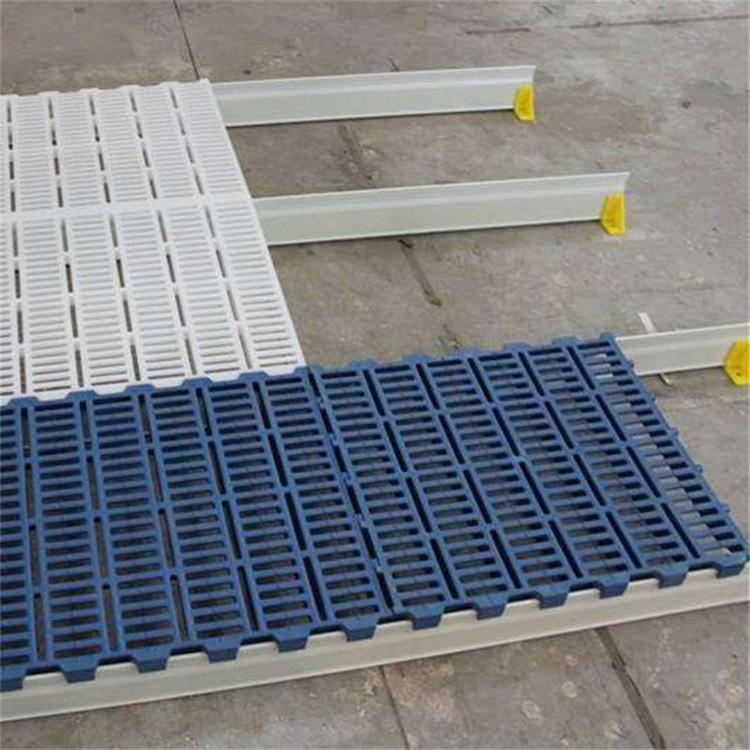 玻璃钢地板梁的应用